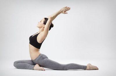 Yoga giảm mỡ đùi có thực sự hiệu quả. Các động tác yoga giảm mỡ