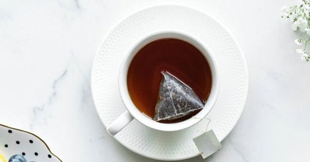 trà túi lọc