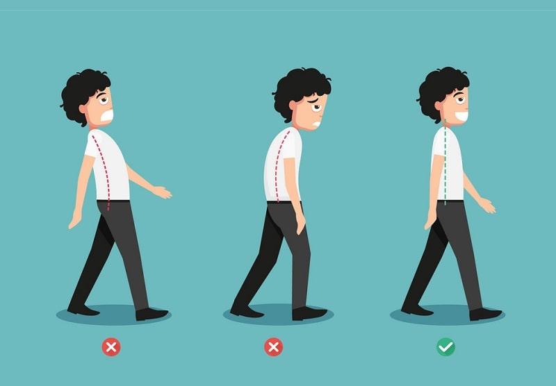 thể dục đi bộ