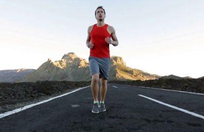 chạy bộ có tác dụng gì cho nam