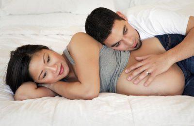 sinh lý phụ nữ mang thai